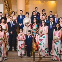 Naila + Aly // Toronto Wedding by Biji Planners and Z Molu Photography