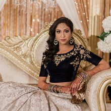 Payal + Mohit // Ontario, CA Wedding by Peter Nguyen Photography