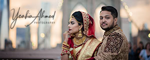 Indian Wedding Photography NY, NJ, Canada