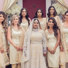Alisha + Fazeel  // Surrey Wedding by Varsola Visuals