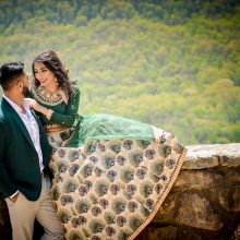 Shreya + Sagar // Tennessee Indian Wedding by Zamana Lifestyles Photography