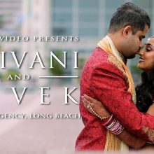 Shivani + Nivek // Cinematic Wedding Day Highlights by Robles Video Productions