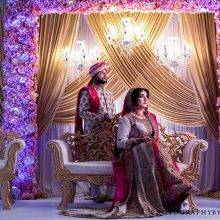Zaynah + Omair // NJ Wedding Photography By Bilal