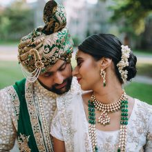 Richa + Heet // New Jersey Wedding by Studio Nine Photography