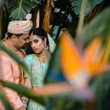 Nirvi + Neil  // Orange County Wedding by Gary Coelho Photography