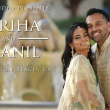 Niriha + Shanil // Cinematic Wedding Highlights by Robles Video Productions