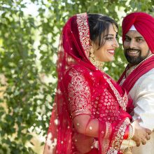Hardeep + Mohan // Yuba City Wedding by JSK Photography & Anais Events
