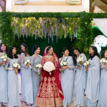 Farzana + Mohammad // NJ Wedding Photography by Studio KSD