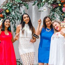 Harveen // Cinco de Mayo Bridal Shower by Anais Events