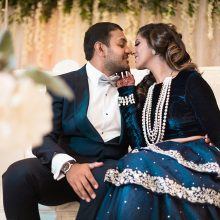 BIJAL + JAY // South Asian Wedding by Rob Zambrano Photography