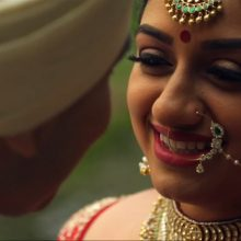 Shaivi + Oscar // Highlights Film by Joseph Minasi Studios