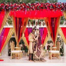 Mary + Prateek The Vinoy Rennaisance Wedding // Photography by Trenholm Photo