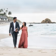 Supria +Jay // Engagement Session by Peter Nguyen Photography