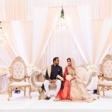 Inam + Samirah // Versailles Convention Centre Mississauga by Photography by Azra
