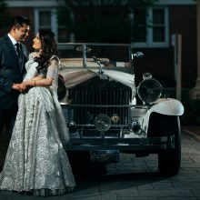 Pooja+ Nihir // Westin New Jersey Wedding // Photography by Studio Nine Photography