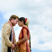 Sruthi + Cole // Clearwater Beach Resort Wedding Photography by Sona Photography