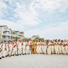 Amogh +  Priyanka // Wild Dunes Resort Wedding Photography by Vitor Lindo