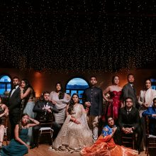 Vijeta + Rohit // NYC Wedding by Charmi Pena Photography and Touch of Elegance Events
