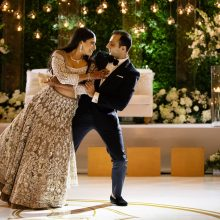 Sweta + Piyush // The Breakers Palm Beach Wedding  Photography by Alain Martinez Photography