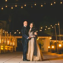 Shreya + Neel // Hayes Mansion San Jose Wedding by Verus Films & Anais Events