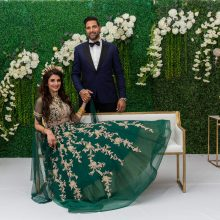 Raabia + Sameer // Montreal Valima by Paul Doumit Photography & Kismet Event Design