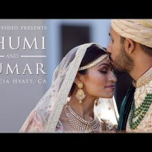 Bhumi + Kumar // Cinematic Same Day Edit by Robles Video Productions