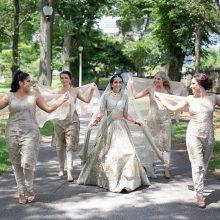 Noor + Alexandru // Chicago Wedding Photography by Le Cape Weddings