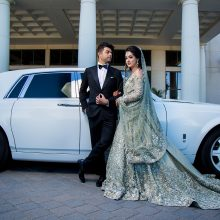 Zahra + Umair // Canadian Wedding Photography by One Kings Studio