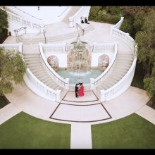 Nupur + Corey // Pre-wedding film, Monarch Beach Resort by Robles Video Productions