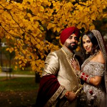 Rupinder + Rohit // Wedding Photography by Samir K Photography
