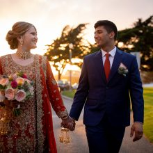 Rose + Jamil // DC Wedding by Akbar Sayed Photography