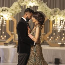 Veer + Jass // South Asian Wedding by Cinematic Films