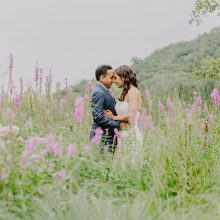 Karan + Amira // South Asian Wedding by L Hewitt Photography