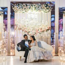 Supria + Jay // Pittsburgh South Asian Wedding