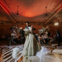 Rekha + Amit // Biltmore Estate South Asian Wedding