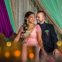Adam + Aarti // Orlando South Asian Wedding