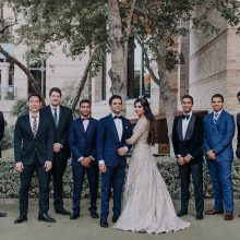 Ritu + Ananth // Dallas, Texas Indian Wedding