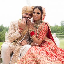 Shiv + Shali // Vaughn, Canada Indian Wedding