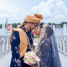 Naved + Shazida // West Palm Beach, FL Wedding