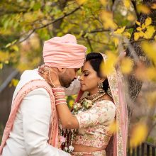 Dimple & Minesh // Tuscan, Italy Indian Wedding